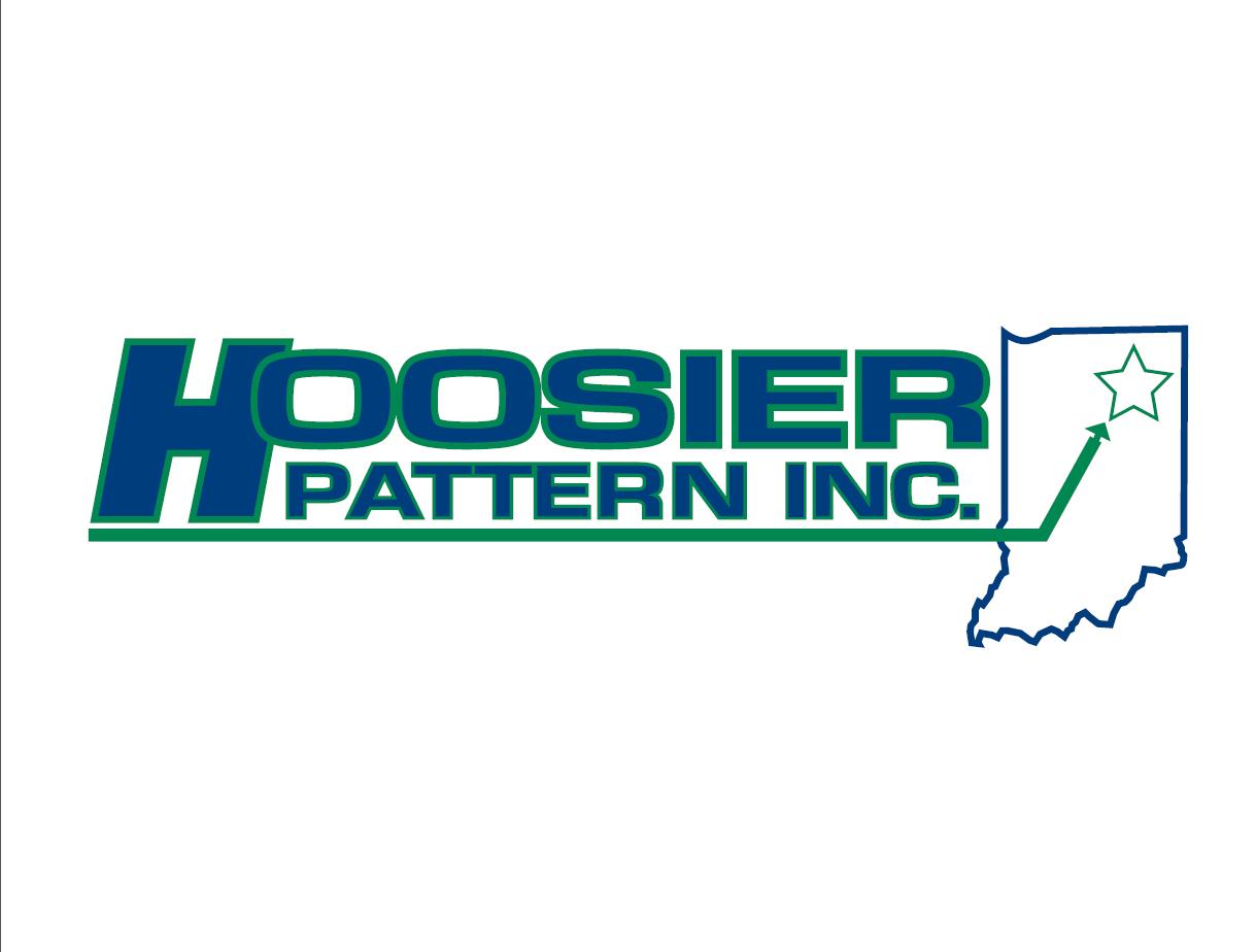 Hoosier Pattern Logo